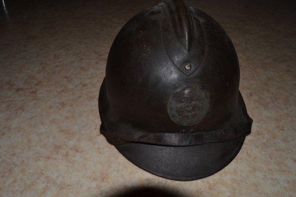 casque francais