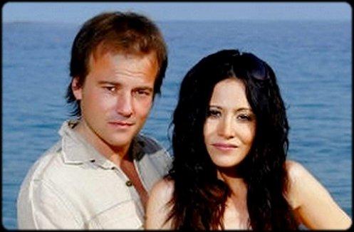 Samia Nasri  & Jean-Paul Boher