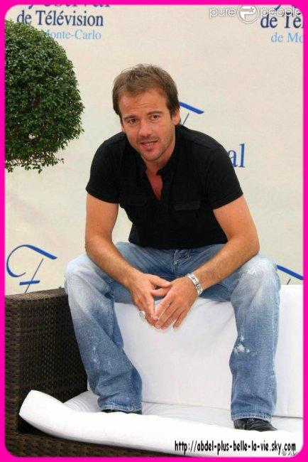 Stephane henon  (Jean-Paul Boher ) COUP DE  ♥