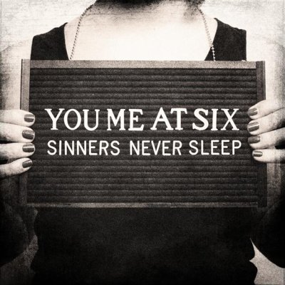 Sinners Never Sleep / The Dilemma  (2011)