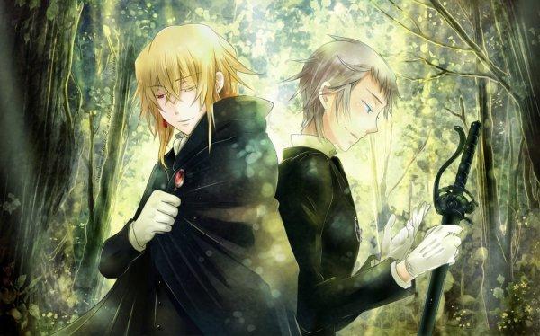P : Vincent et Elliot sont trop beaux !!! *-*