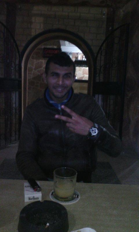 10 novembre 2014 à Djerba