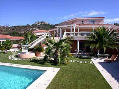 Villa kurdistan for Toboggan piscine particulier