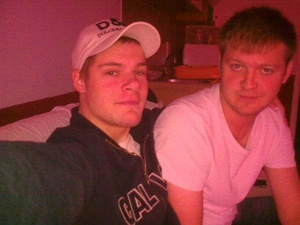 Moi et mon  meilleur ami