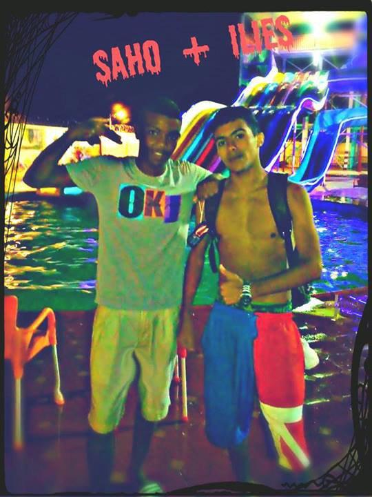 Moi et SsaHo