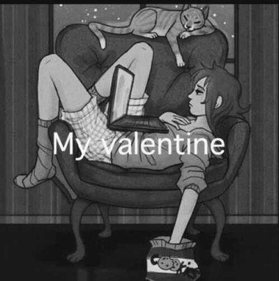 - Ma St Valentin.. -