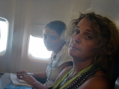 les vacances 2010