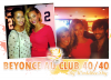 __BEYONCE AU CLUB 40/40 _______INFOS SUR LE #5 ALBUM  - NEWS_____ ____________________________________  ArTicLe 603 : On Worldbee - Beyonce News · · · · · · · · · · · · · · · · · · · · · · · · · · · · · · ·