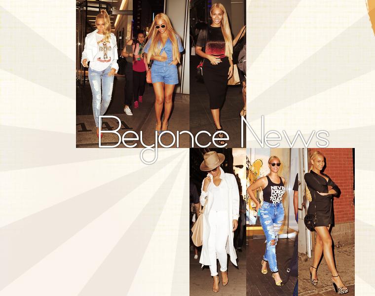 __ BEYONCE NEWS __ ____________________________________  ArTicLe 833 : On Worldbee - Beyonce News · · · · · · · · · · · · · · · · · · · · · · · · · · · · · · ·