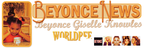 __ BEYONCE NEWS __ ____________________________________  ArTicLe 836 : On Worldbee - Beyonce News · · · · · · · · · · · · · · · · · · · · · · · · · · · · · · ·