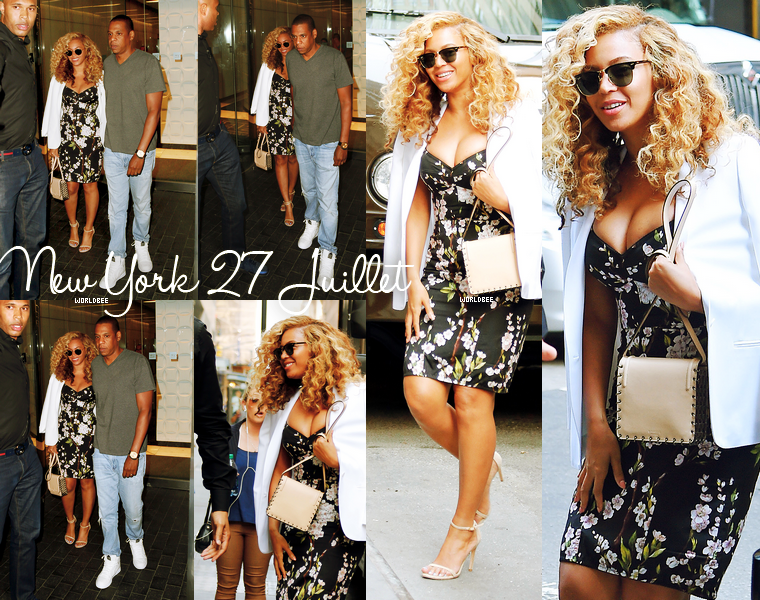 __ BEYONCE NEWS __ ____________________________________  ArTicLe 839 : On Worldbee - Beyonce News · · · · · · · · · · · · · · · · · · · · · · · · · · · · · · ·