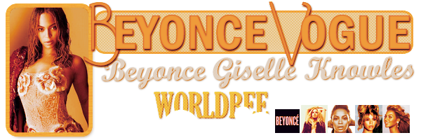 __ BEYONCE VOGUE SEPTEMBRE 2015 __ ____________________________________  ArTicLe 840 : On Worldbee - Beyonce News · · · · · · · · · · · · · · · · · · · · · · · · · · · · · · ·