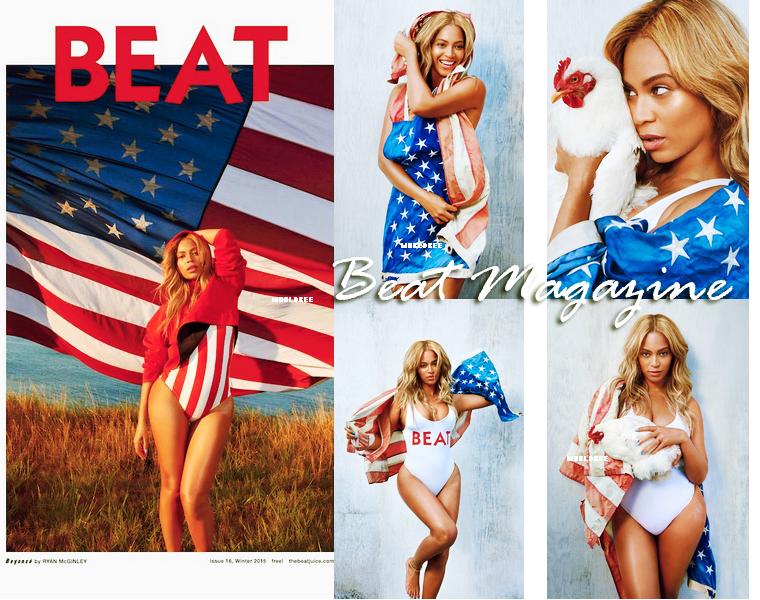 __ TIDAL X 10/20 - BEAT MAGAZINE  __ ____________________________________  ArTicLe 846 : On Worldbee -Beyonce News · · · · · · · · · · · · · · · · · · · · · · · · · · · · · · ·