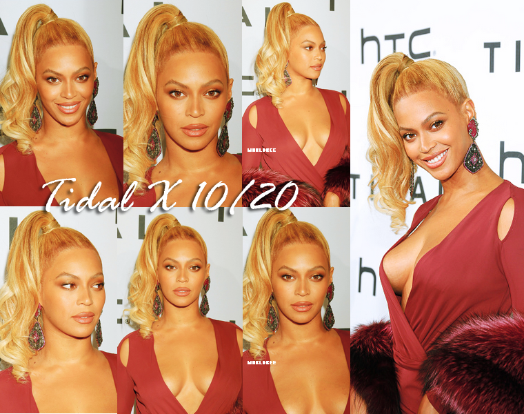 __ TIDAL X 10/20 - BEAT MAGAZINE  __ ____________________________________  ArTicLe 846 : On Worldbee -Beyonce News · · · · · · · · · · · · · · · · · · · · · · · · · · · · · · ·