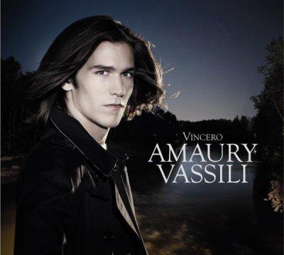 Amaury Vassily