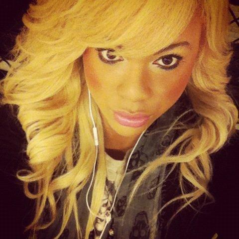 Ashley's Pretty Girl Swäag`