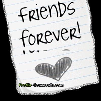 meilleurs ami(e)