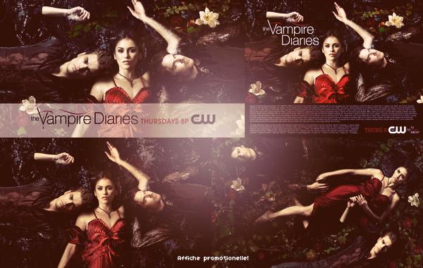 The Vampire Diaries Info