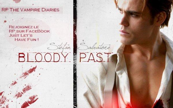 Rp The vampire Diaries