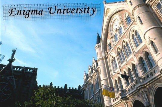 Enigma University