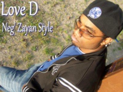 Neg' Zayan Style ➒➐