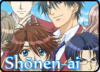 animé Yaoi & Shonen-ai
