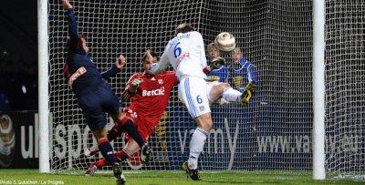 Lyon-PSG : 1-2 a.p. (1-0, 1-1)