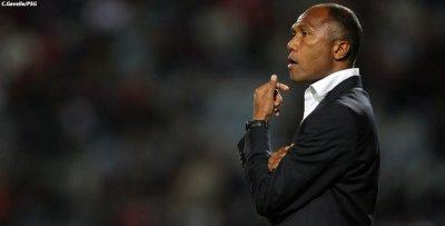 A.Kombouaré : « Féliciter mes joueurs »