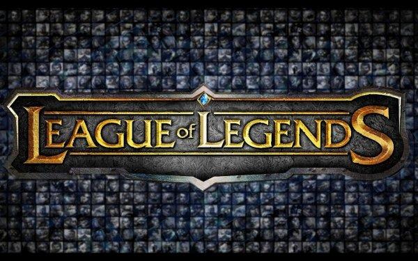 Création d'une team sur League of Legends !