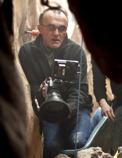 Danny Boyle Réalisateur superstar du box office