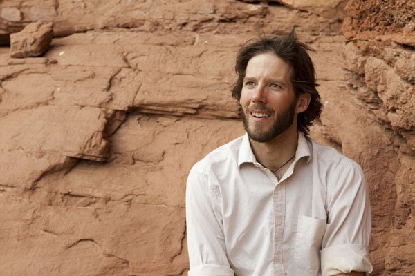 Interview Aron Ralston