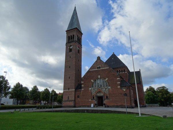Odense - Danemark