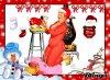 25 décembre ... Bonne journée de Noël à toutes et tous
