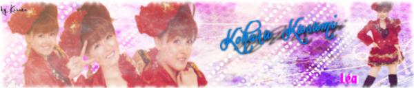 ✯ Koharu Kusumi ✯