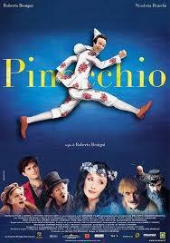 "Vus sur ""Pinocchio"""