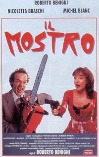 Le Monstre (Il Mostro) (1994)