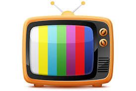 Cette semaine je vous parle de ... mes séries tv favorites