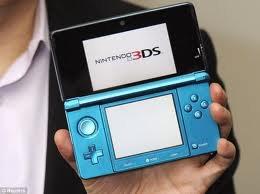 Le grand dossier pour la 3DS