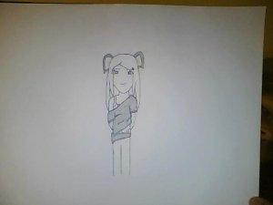My Draw que jai fait ( attention a vos yeux sest de catastrophe naturel ! )