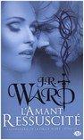 J.R Ward