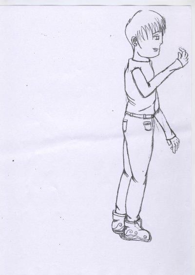 mes derniers dessin 2 (sans modèle créa perso)