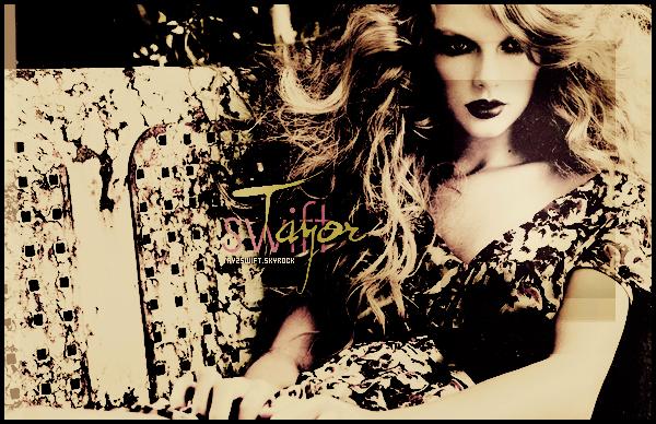 . TAYZSWIFT.SKYROCK.COM♦ Ta source d'actualité sur la talentueuse Taylor Alison Swift ! .