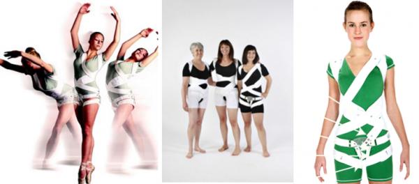 Scoliose à 49 dégrés à 12 ans et un corset : trois ans plus tard