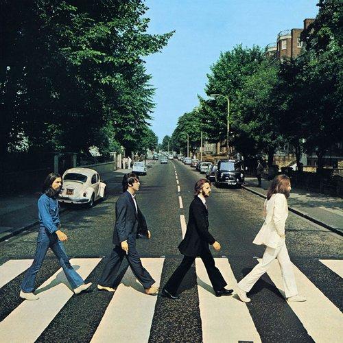 abbey road (26 septembre 1969)