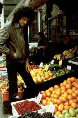 5 fruits et légumes par jours!! :D