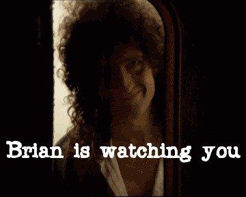 Brian - Je te vois!!