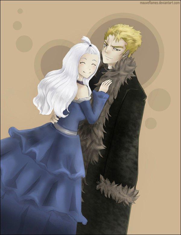 Fiction Natsu et Juvia chapitre 9