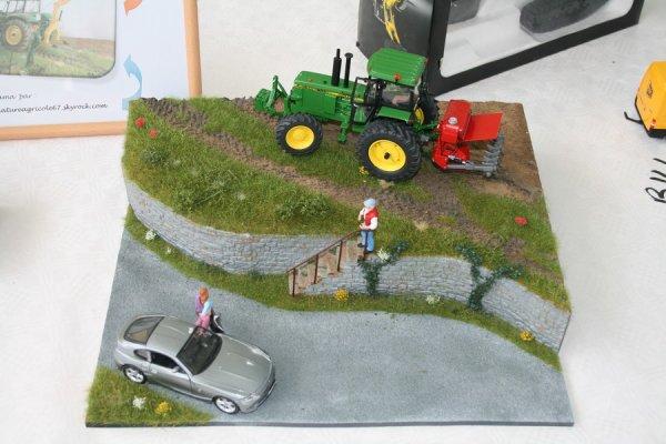 Expo la bastide de murat