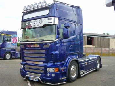 camion de nogaro 2011