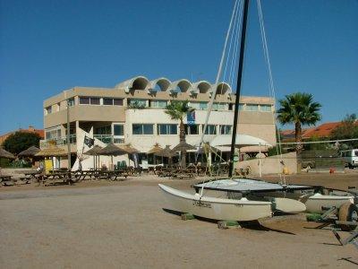 Le centre Ucpa de Hyères